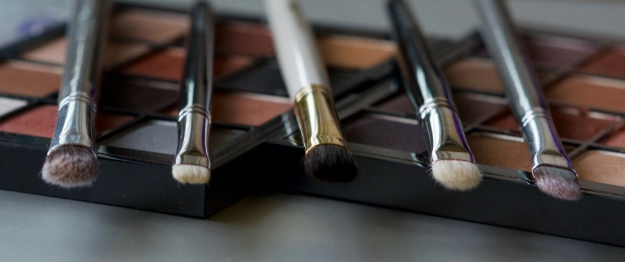 A Beginner's Guide to Fude (Japanese MakeupBrushes)