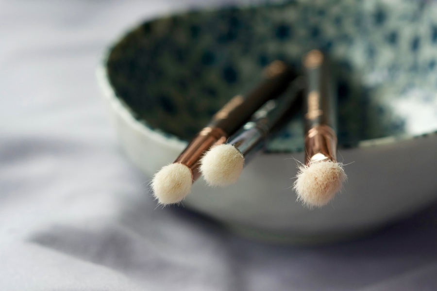 My Favourite Makeup Brushes | Part 2: EYES