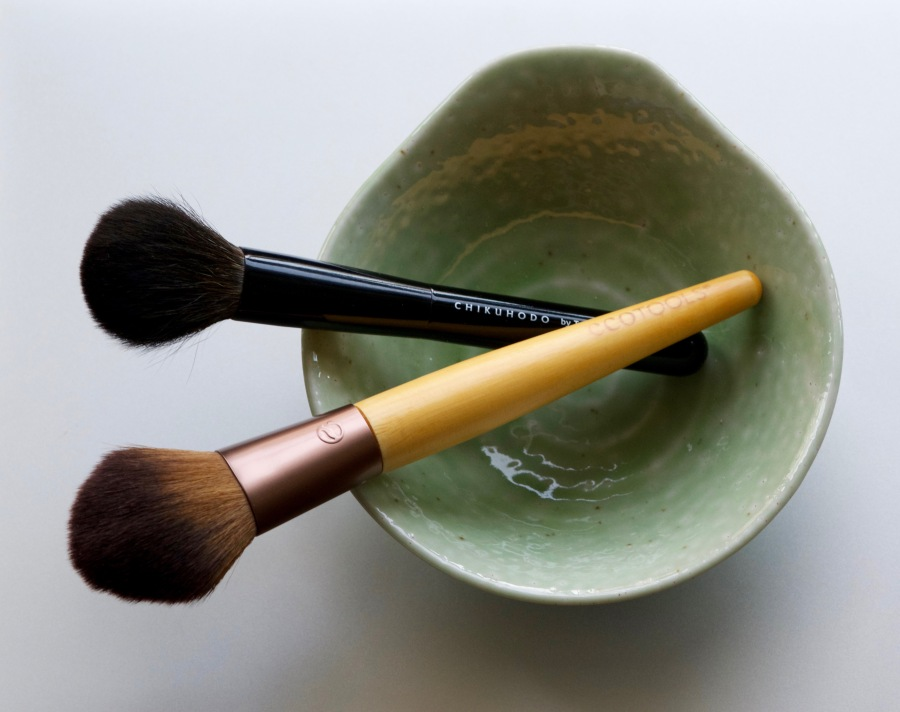 My Favourite Makeup Brushes | Part 1: FACE