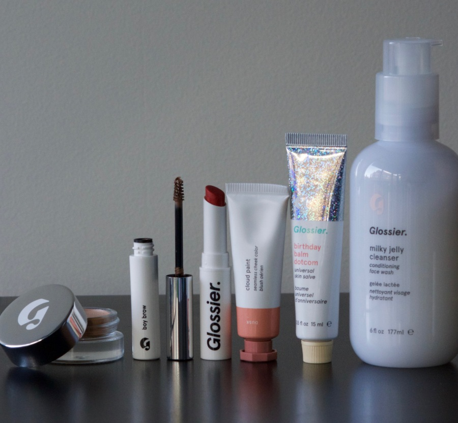 Glossier: An Overview | Best and Worst, Reviews, and Ramblings