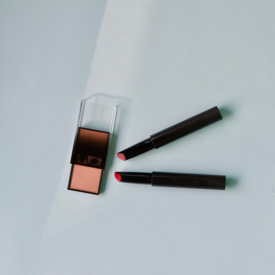 Surratt Beauty Lipslique Lipstick | Eglantine & Oh L'Amour