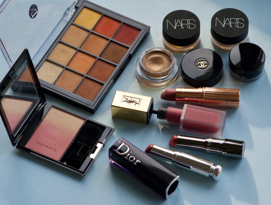 2017 Favourites: Makeup