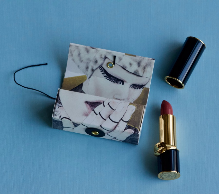 Pat McGrath LuxeTrance Lipstick Review and Swatches | Realness