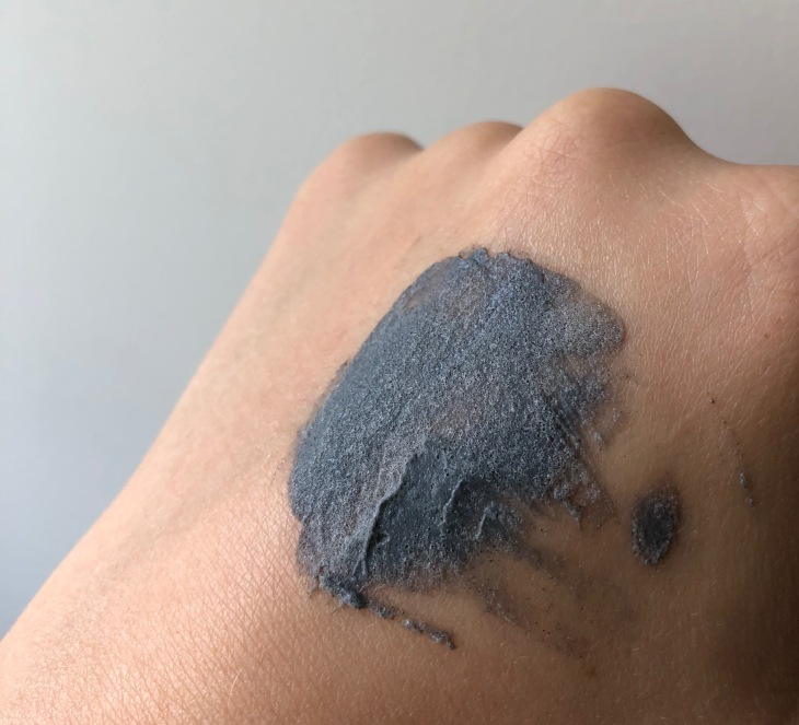 tiam sebum drying black bubble pack review